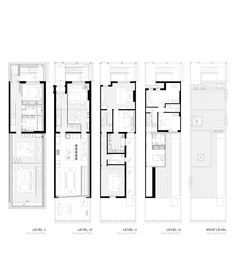 Gallery of Lightwell House / Emergent Design Studios - 19