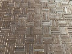 Driveway Design, Back Gardens, Pavement, Garden Paths, The Outsiders, Home And Garden, Brick, Paradise, Tile