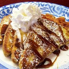 Caramelized French Toast Allrecipes.com