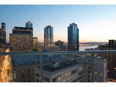 """This real life luxury Seattle condo tower is the setting for """"Fifty Shades of Grey"""" (photo credit: Escala).  http://on.msnbc.com/KimjW8"""