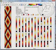 bead crochet rope patterns: 18 тыс изображений найдено в Яндекс.Картинках