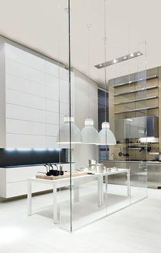 Cuines Modern kitchen
