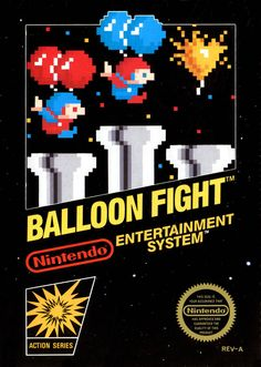 Balloon Fight – It is a slightly modified remake of the arcade classic Joust. I love Joust and I love Balloon Fight. The gameplay is fun and has a high skill cap. I only played one mode but there is also a two player mode, and another mode called Balloon Trip in which you need to collect balloons while avoiding sparks. A+