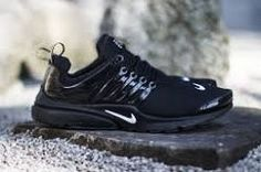 7847ddbf7d6c6 These Nike Air Presto Flyknit Ultras Are Debuting This Week Nike Air Presto  Black