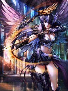 Anime Archer