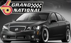 2015 Buick Grand National GNX, Specs, Price, Release Date