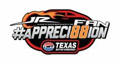 JR Motorsports, TMS PArtner on JR Nation Appreci88ion Party
