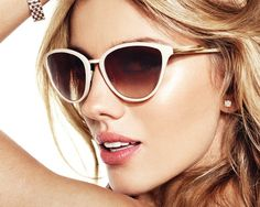 AnnaLiesse Sunglasses from Picsity.com Quirky Fashion, Cute Fashion, Oliver  Peoples, Karmen 51ad58dbde6