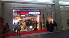 THE SHOWROOM. Cobonpue's iconic works and more are found here