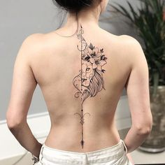 Gorgeous Back Tattoo Designs That Will Make You Look Stunning; Back Tattoos; Tattoos On The Back; Back tattoos of a woman; Little prince tattoos; Leo Tattoos, Body Art Tattoos, Sleeve Tattoos, Tatoos, Cross Tattoos, Tattoos Costas, Meaning Tattoos, Chicano Tattoos, Celtic Tattoos