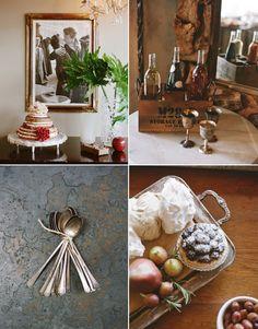 Intimate restaurant elopement | 100 Layer Cake