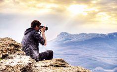 Inspiratie nodig voor het kiezen van onderwerpen om te fotograferen, te…