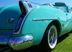 1954 Buick Skylark Convertible..Re-pin...Brought to you by #HouseofInsurance for #CarInsurance #EugeneOregon