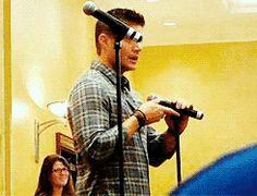 lmao poor Jensen