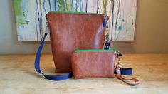 Check out this item in my Etsy shop https://www.etsy.com/listing/505514317/genuine-leather-messenger-bag-and