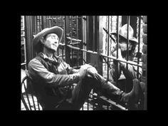 Ken Curtis and Slim Pickens from Gunsmoke 1964.mp4