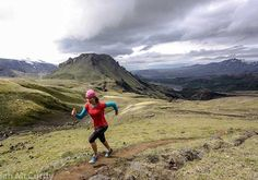 running in iceland - Google Search Wide World, Runners World, Iceland Travel, Trail Running, Places To Go, Mountains, Outdoors, Google Search, Frases