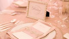 Everything pink and glam at the Palo Alto Four Seasons #LuxBride