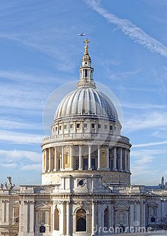 St. Pauls Cathedral - Download From Over 41 Million High Quality Stock Photos, Images, Vectors. Sign up for FREE today. Image: 67214072