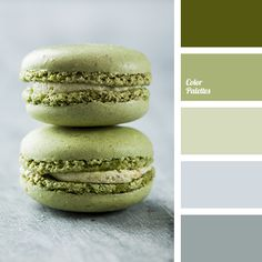 Color palet ideas