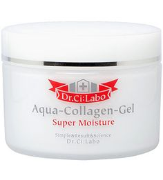 Dr.Ci:Labo - Aqua-Collagen-Gel Super Moisture - 120 g