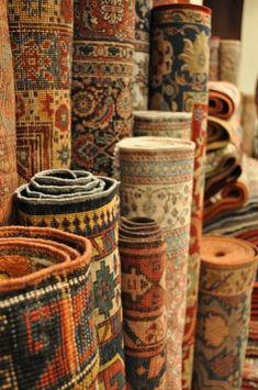Antique oriental rugs!!