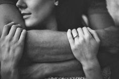 The most beautiful clothes that can dress a woman are the arms of the man she loves... ((((♥♥♥)))
