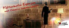 Kulttuurimatka Espanjaan — nauti flamencon kuumista rytmeistä. http://www.rantapallo.fi/espanja-kutsuu/kulttuuri/