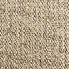 #Morston is a beautiful diamond patterned weave made of 100% natural sisal. It comes in a beautiful range of colors perfect for many residential settings. Seen here in color #Seashell. #sisal  #sisalcarpet #curran #carpet #rug #sisalrug #design #interiordesign #curranfloor #flooring #natural