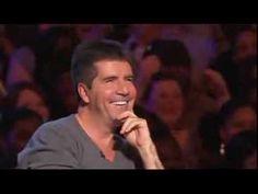 """Michael Jackson w brytyjskim """"Mam talent""""..........Fun..."""