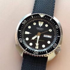#TBT Seiko 6309 Diver - https://www.fratellowatches.com/tbt-seiko-6309-diver/