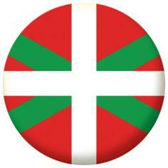 Basque Region Flag