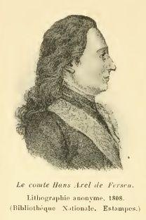 axel von fersen   Portraits d'Axel de Fersen - Page 8