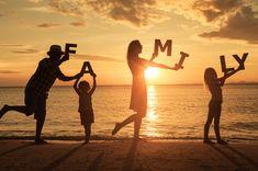 How to Take Good Beach Photos Family Beach Pictures, Beach Photos, Pictures Of Families, Blended Family Pictures, Picture Poses, Photo Poses, Beach Photography, Family Photography, Machu Picchu Tours