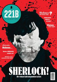 221B Polisiye Dergi 7.sayı