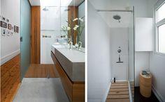 | 8 Pautas para la decoración de baños pequeños