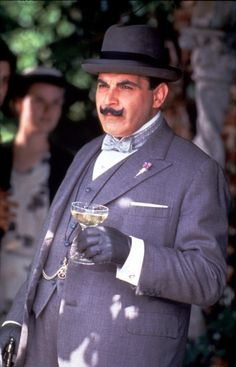 Investigating Agatha Christie's Poirot: Episode-by-episode: The Adventure of the Italian Nobleman