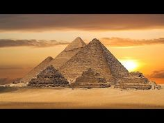Week 4.....The Seven Wonders Of The World - BBC Documentary - YouTube