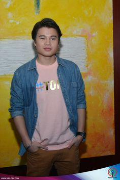 From stars, shows, movies and music, get your daily dose of the hottest showbiz news with PUSH! Ronnie Alonte, Star Magic, Pinoy, My Crush, Hashtags, Boy Groups, Ph, Crushes, Bands