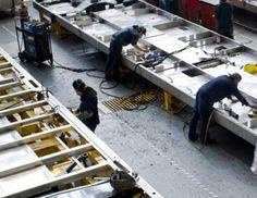 Continúa México en expansión económica | Info7 | Economía