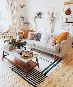 HelloDecoParis On Instagram: U201c🏠 Vous Passeriez Votre Dimanche Dans Ce  Salon? 📷 Credit