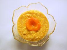 Aprikosen-Vollkornbrei Besonders lecker mit sonnenreifen Aprikosen