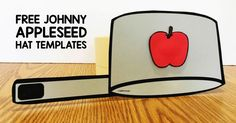 Johnny Appleseed Int