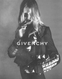 FALL 07 GIVENCHY AD