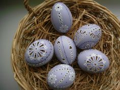 Egg Shell Art, Egg Decorating, Dot Painting, Egg Shells, Easter Eggs, Waiting, Album, Manualidades, Pointillism