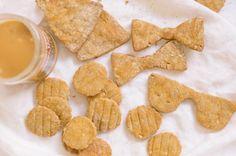Introducing DIY Canine Cuisine: Pumpkin Peanut Butter Doggie Treats