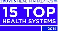 Sutter Health Sacramento Sierra Region has been recognized as one of the top health systems in the nation! Read more...