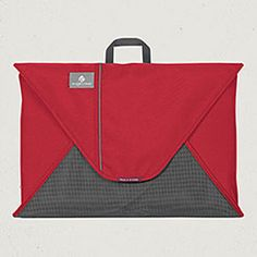 Eagle Creek Official Store, Pack-It™ Folder 20, torch red, Packing Folders, EC-41070