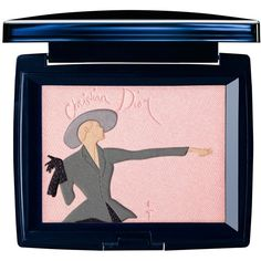 Dior Tailleur Bar Palette ❤ liked on Polyvore