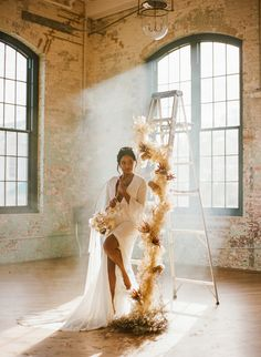 Emily Kotarski Bridal Dreams Collection shot at The Cedar Room by Clay Austin Photography Bridal Photoshoot, Bridal Shoot, Wedding Shoot, Wedding Dresses, Wedding Posing, 1920s Wedding, Wedding Ideas, Wedding Venues, Wedding Decorations